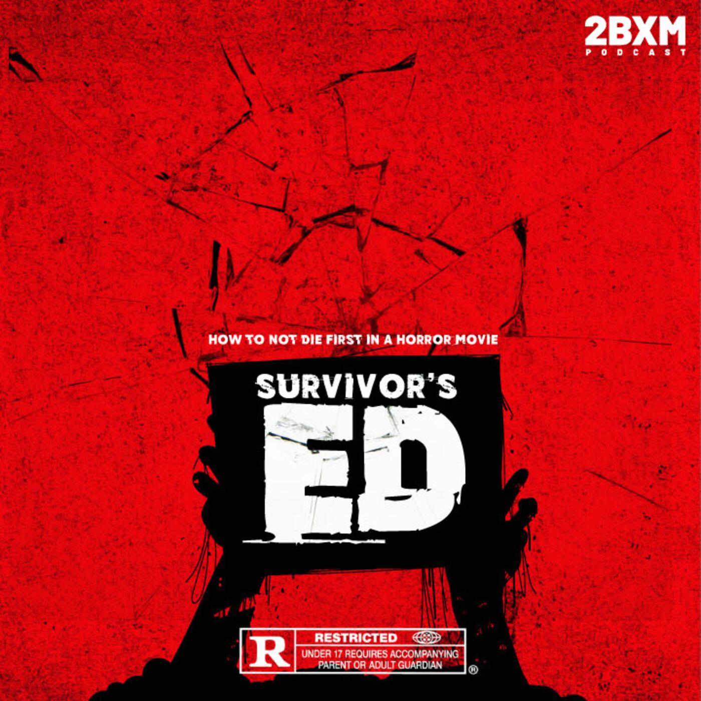Survivor's Ed