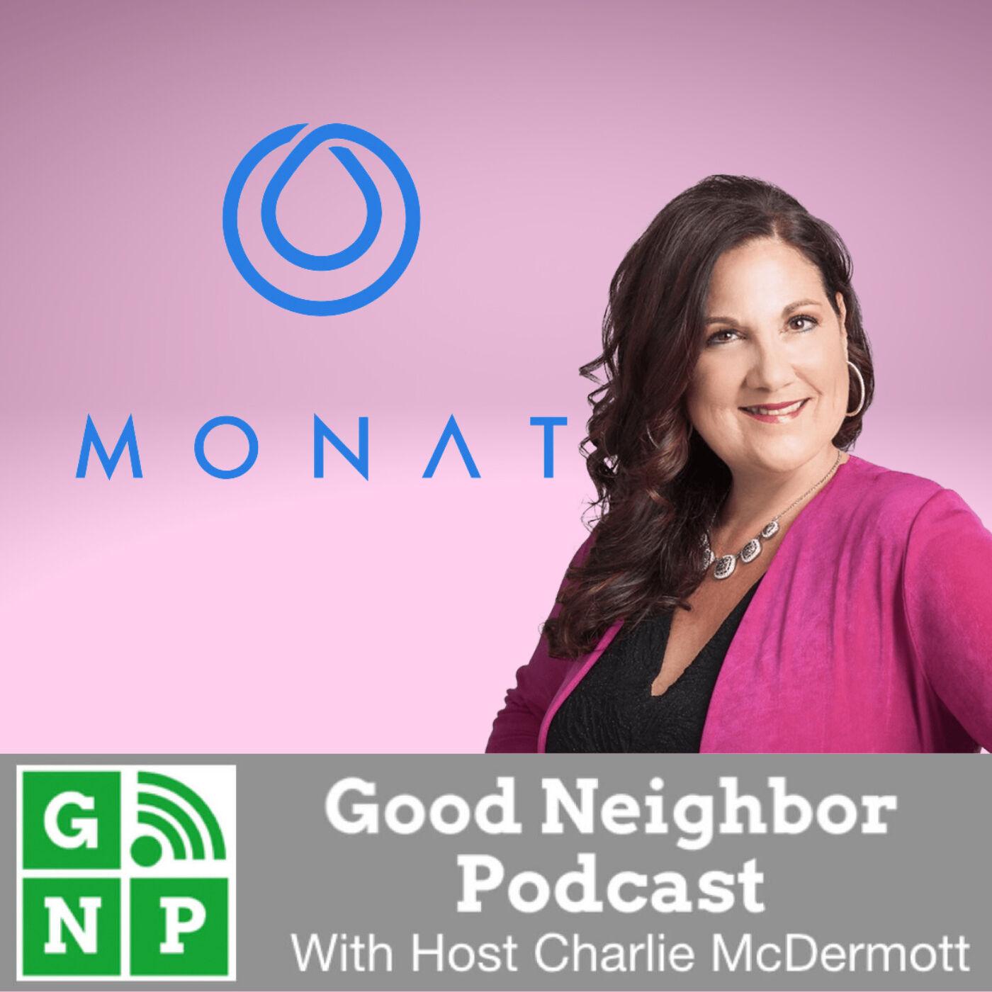 EP #443: MONAT Global with Phyllis Marlene Benstein