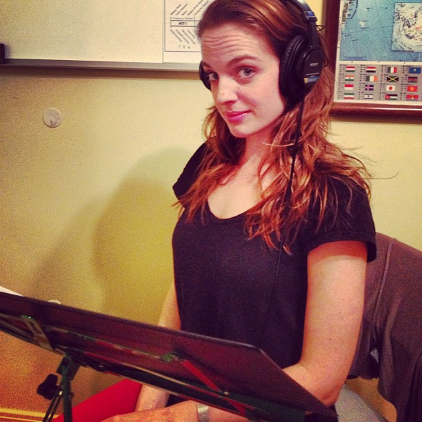 Episode 101 - Liz Asti