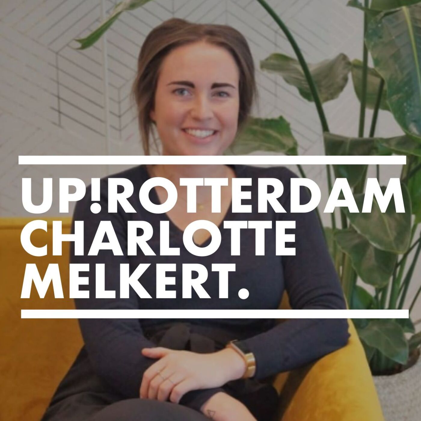Equalture CEO Charlotte Melkert about raising your first round of capital, becoming an entrepreneur at a young age and more.