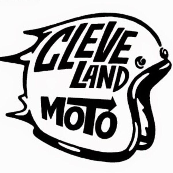 ClevelandMoto Motorcycle Podcast  / Cleveland Moto  Podcast Artwork Image