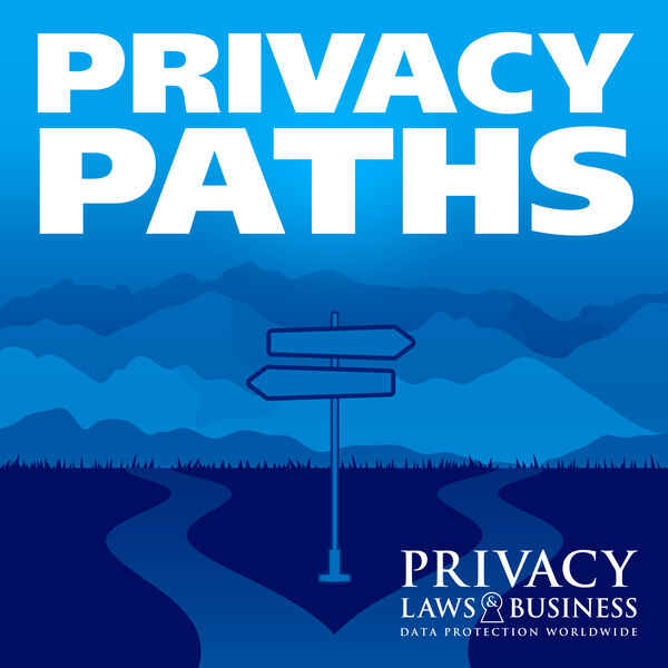 Privacy Paths Podcast Artwork Image