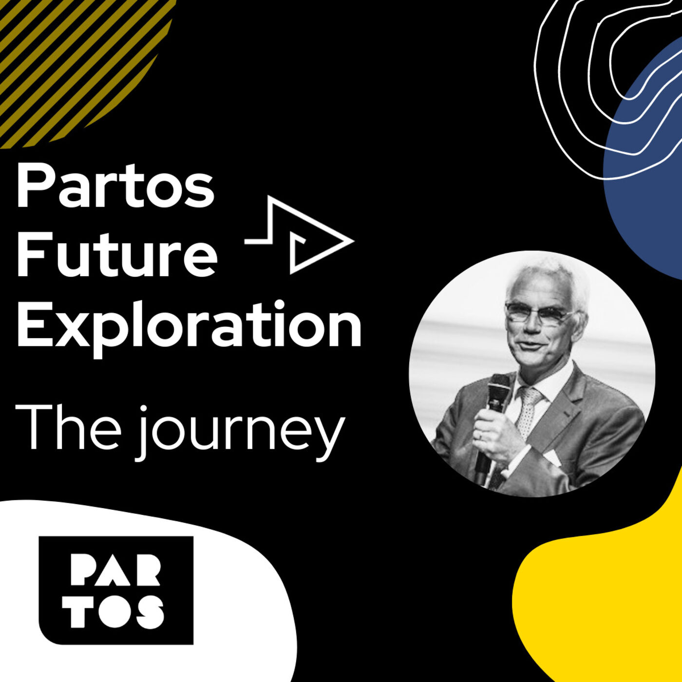 Partos Future Exploration - The Journey