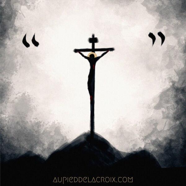 Au pied de la Croix Podcast Artwork Image