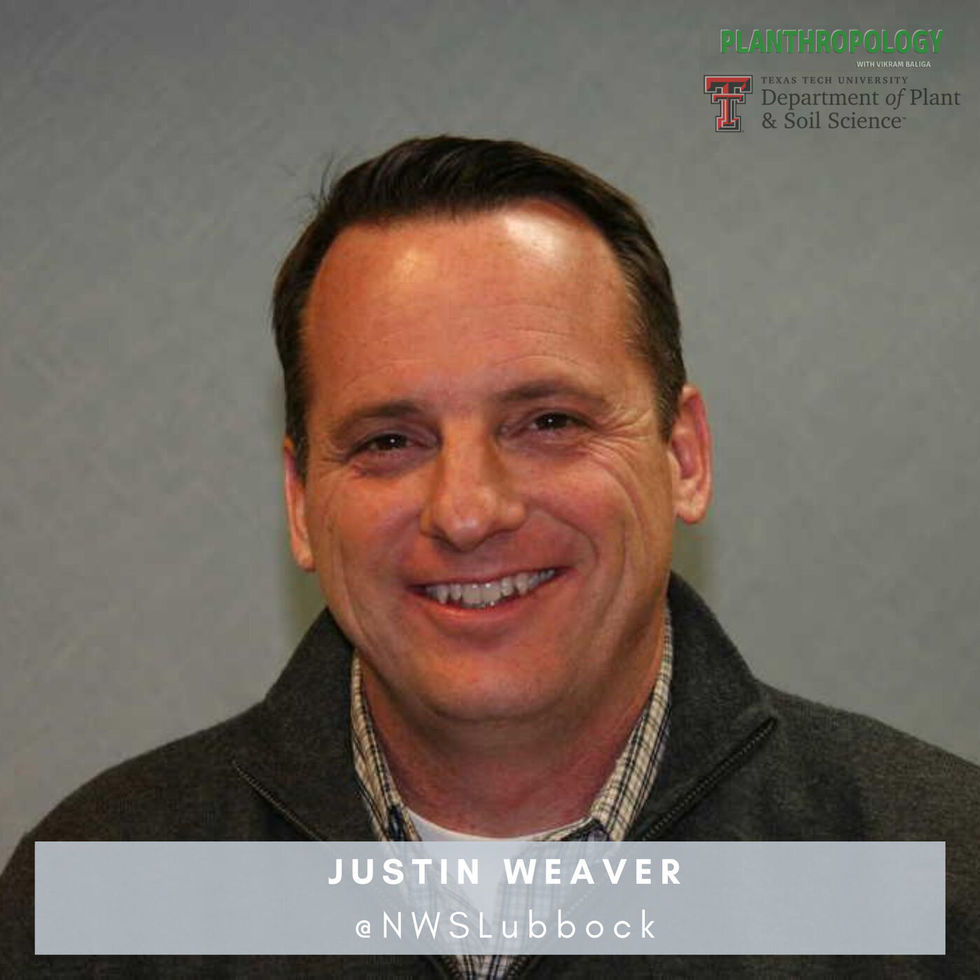 46. Chasing Storms, Predicting the Future, and the Most Popular Professor w/ Justin Weaver
