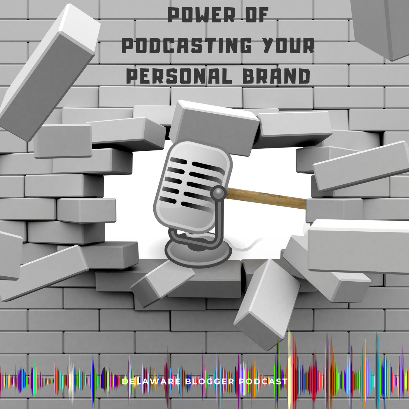 Power of Podcasting Your Personal Brand