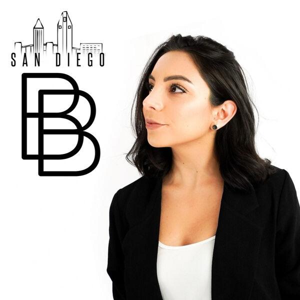 San Diego Biz Babes Podcast Artwork Image