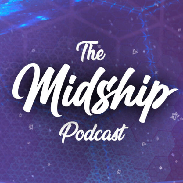The Midship Podcast Podcast Artwork Image