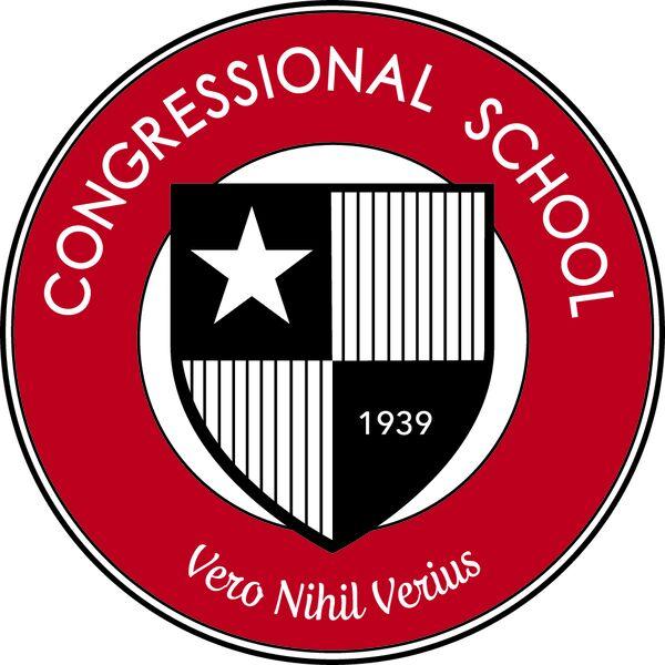 Congressional School Podcast Podcast Artwork Image