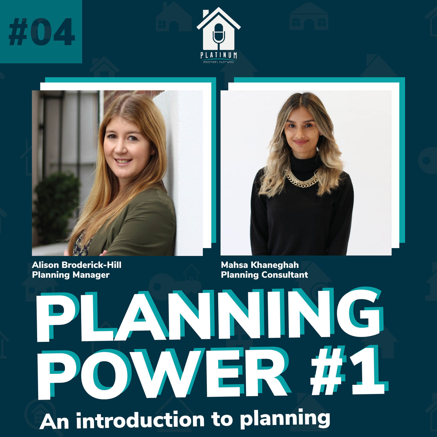 Planning Power: an introduction to planning