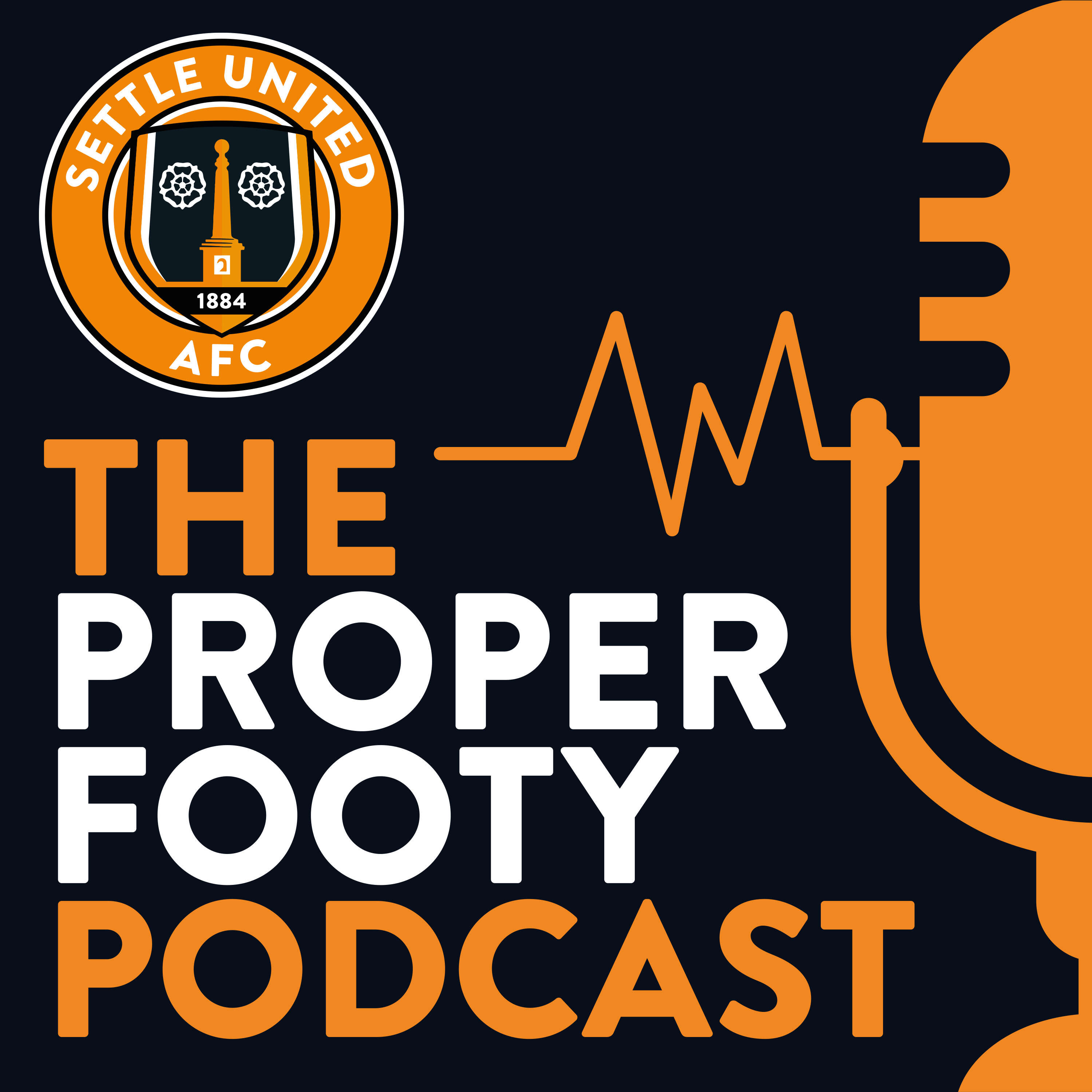 The Proper Footy Podcast
