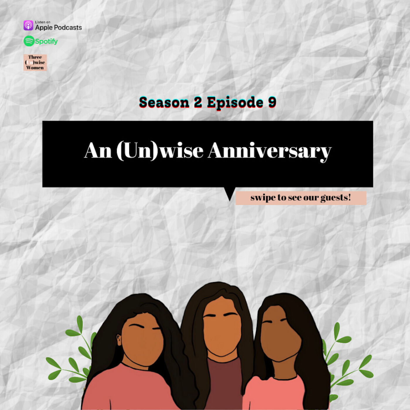 An (Un)wise Anniversary