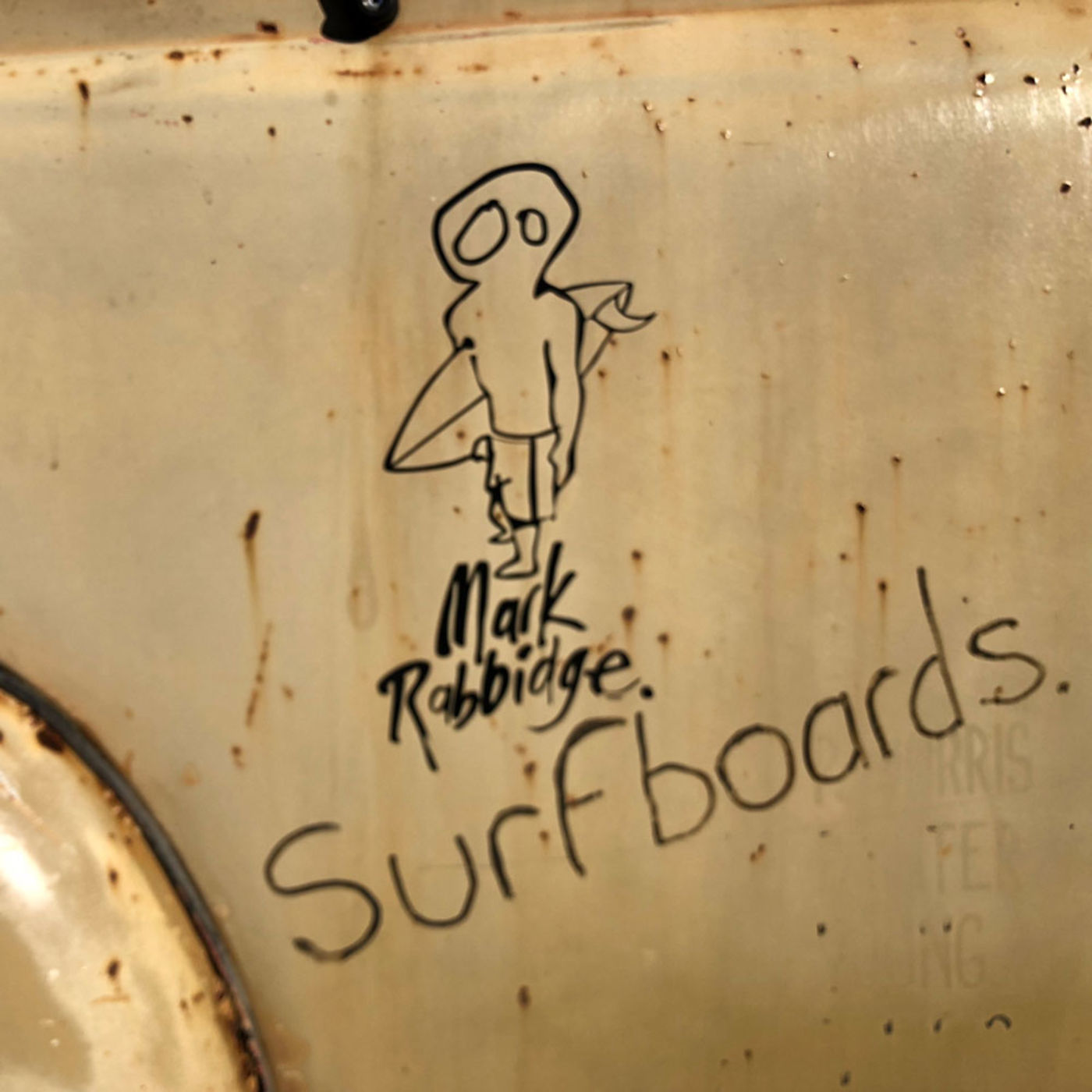 Neal Cameron and Mark Rabbidge - Hipsters, hard-edge rail hangups and the stagnation of modern-day surfboard design