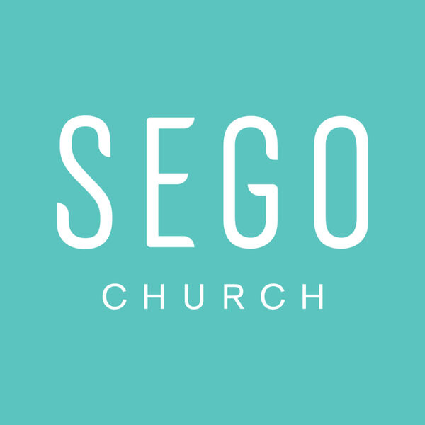 Sego Church Podcast Artwork Image