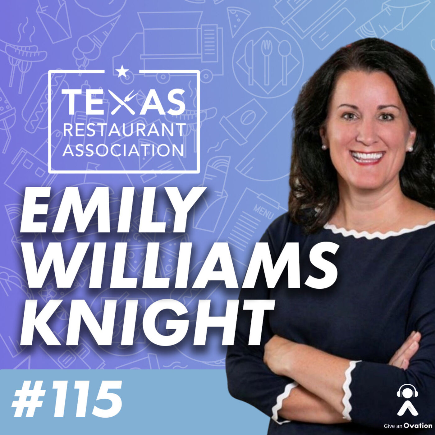 How To Communicate Like The President (of the TRA) with Emily Williams Knight
