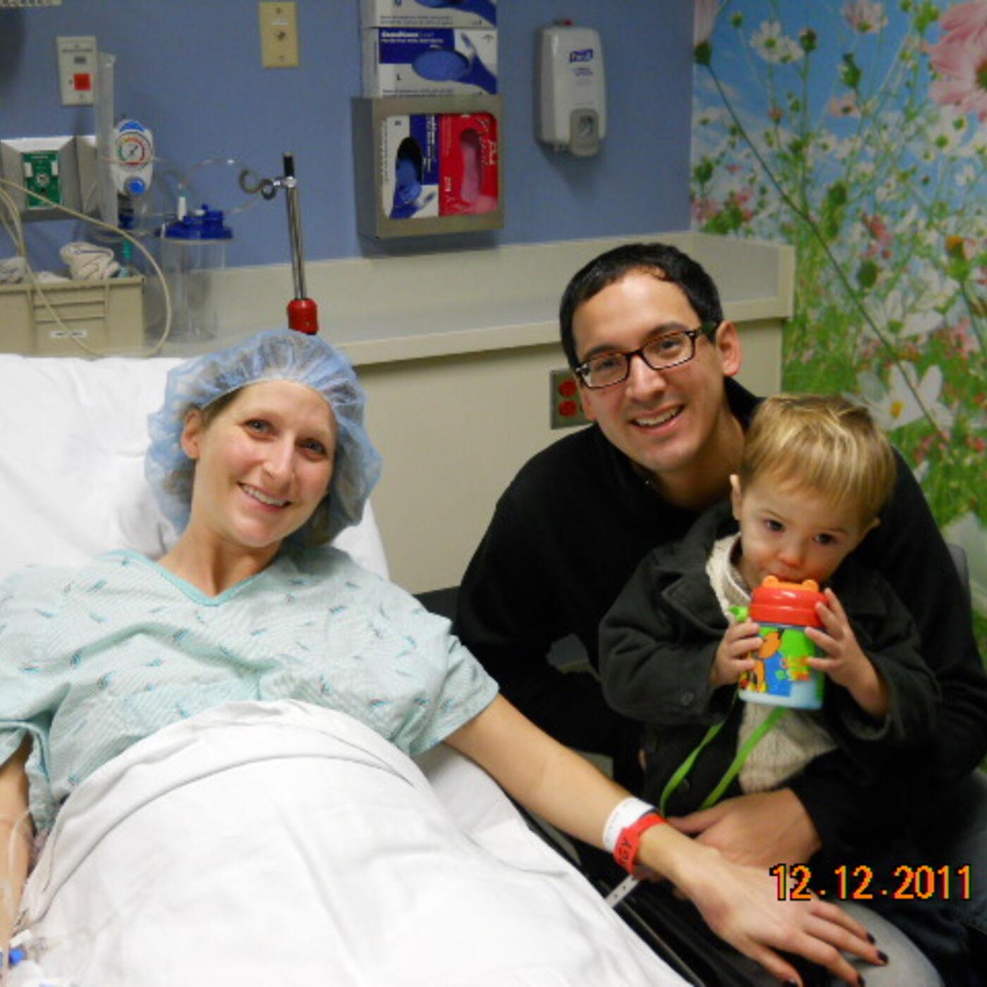 My Story of December : Brain Tumor Part 1
