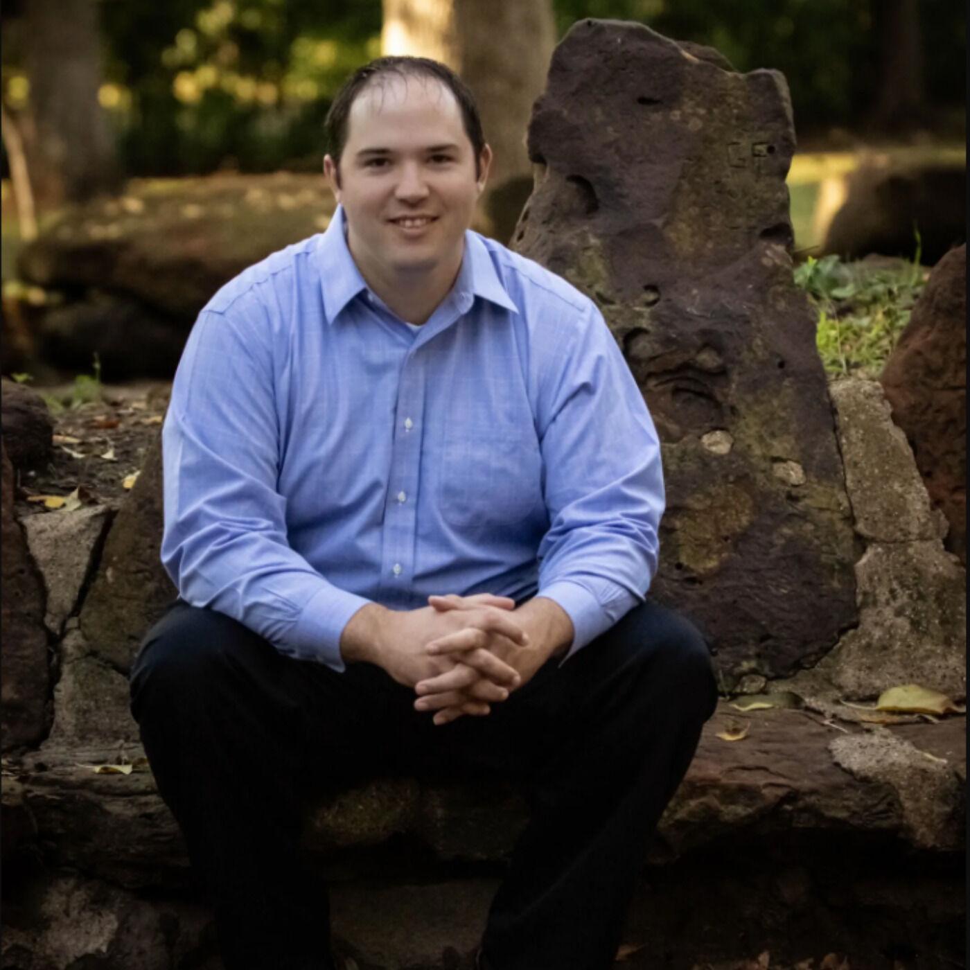 John Richmond: Author, Parent of an Autistic Son, & Observer of Unique Autistic Methods Episode 2