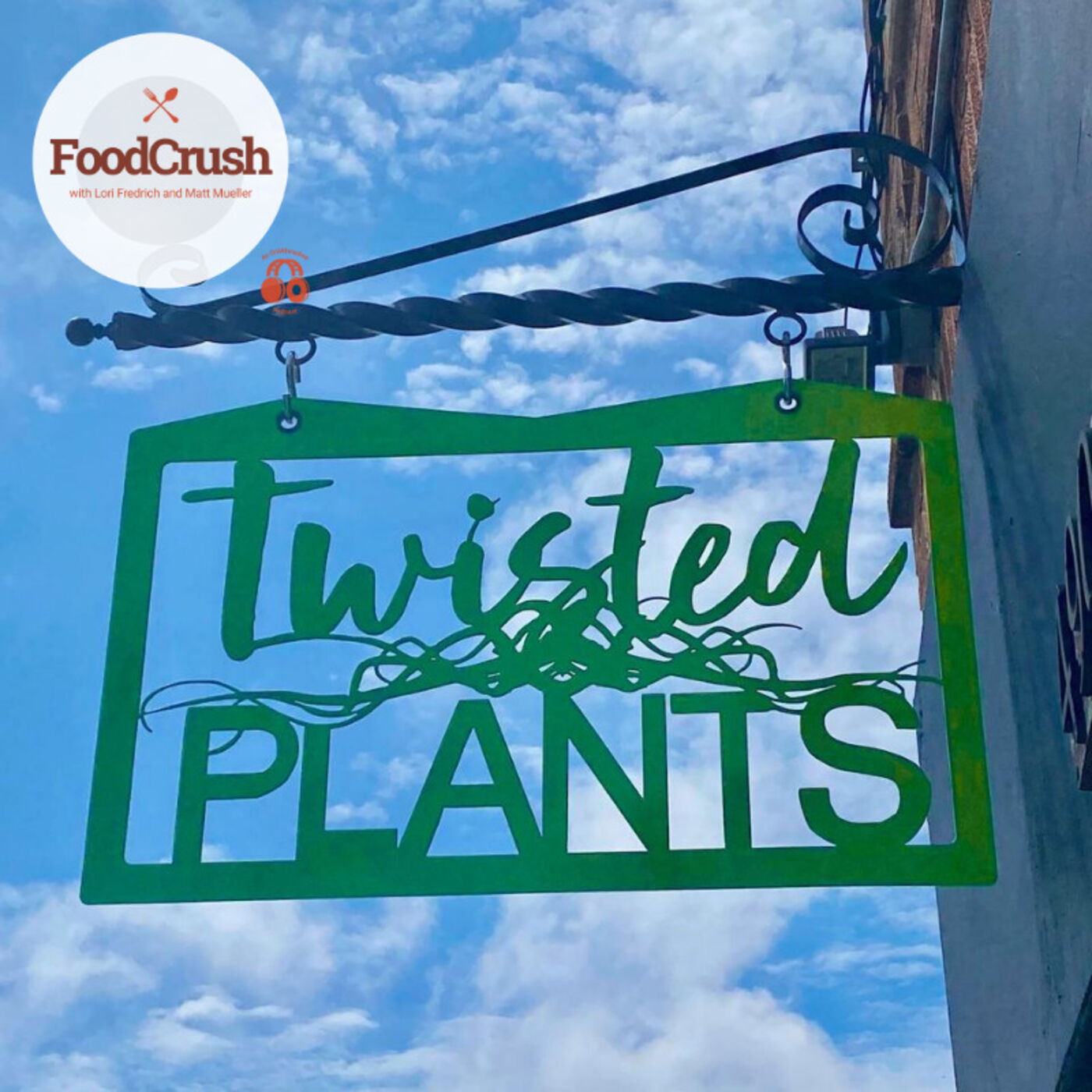 Vegan comfort food spells success for Twisted Plants