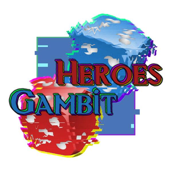 Heroes Gambit Podcast Artwork Image