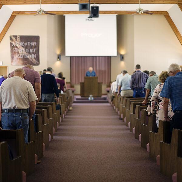 Billings Church of Christ Sermon Podcast Podcast Artwork Image