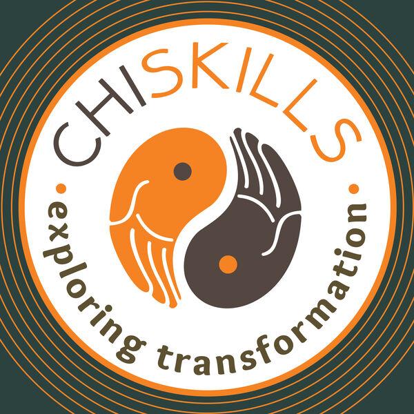Chi Skills Podcast Podcast Artwork Image