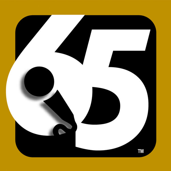 65 And Counting Podcast Artwork Image