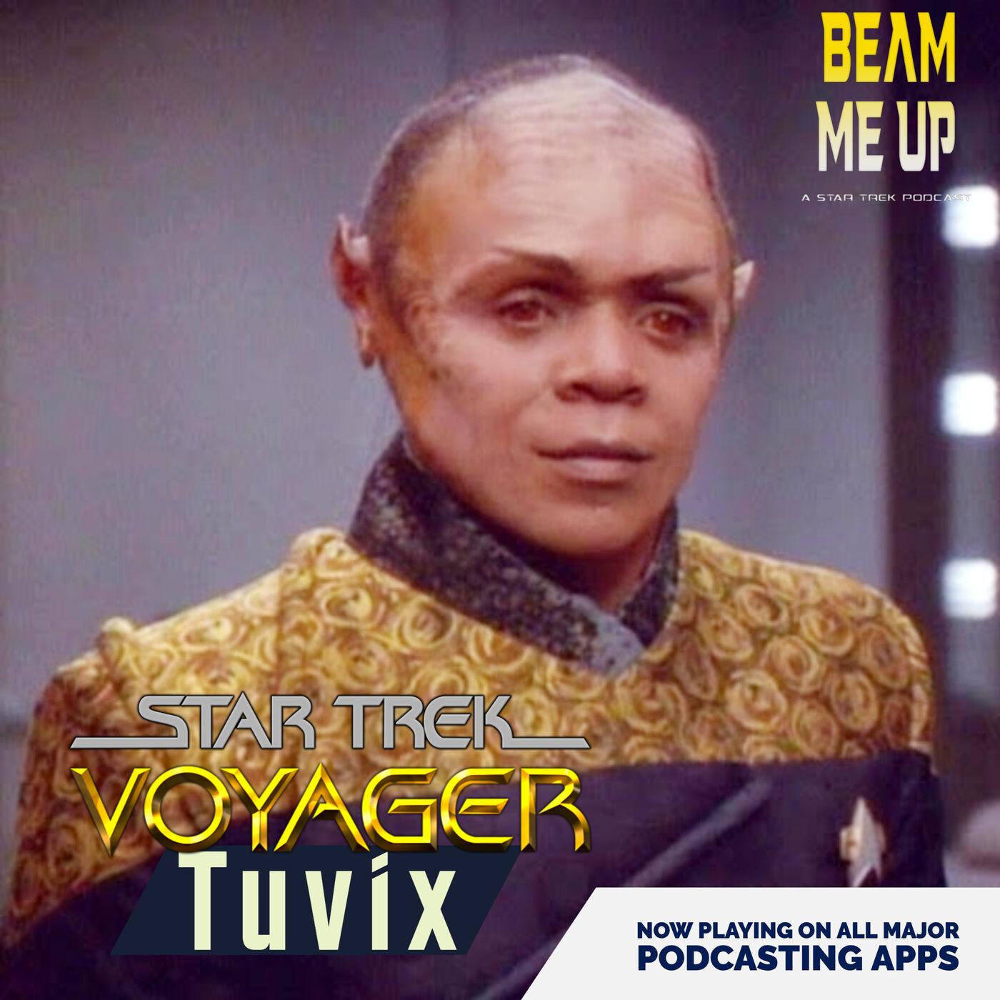 Star Trek: Voyager   Tuvix