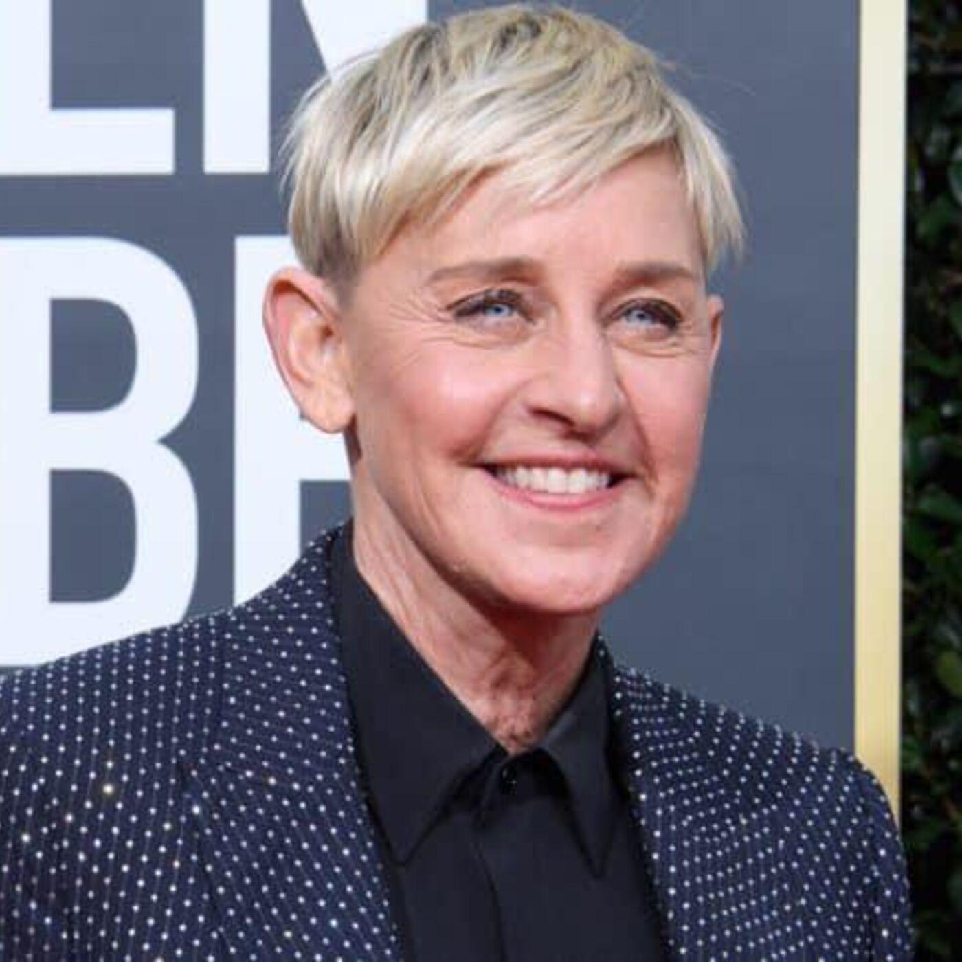 Ellen Explains; Wozniak Wins