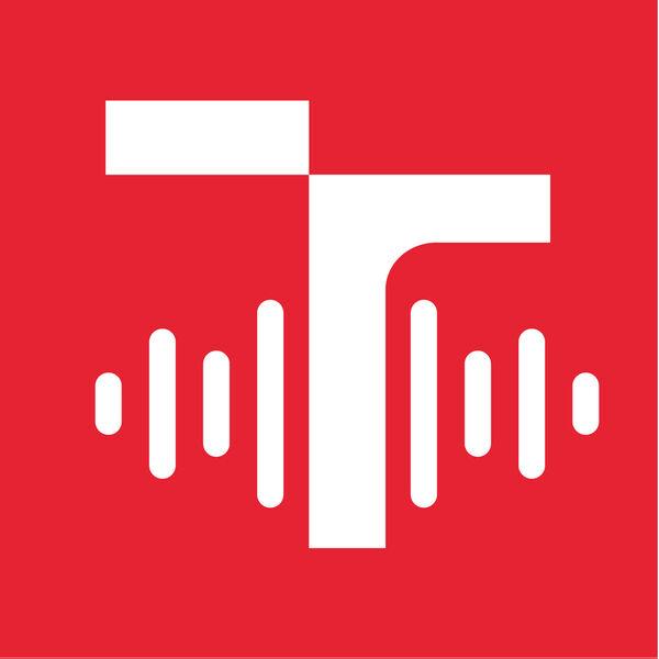 Technicky vzato Podcast Artwork Image
