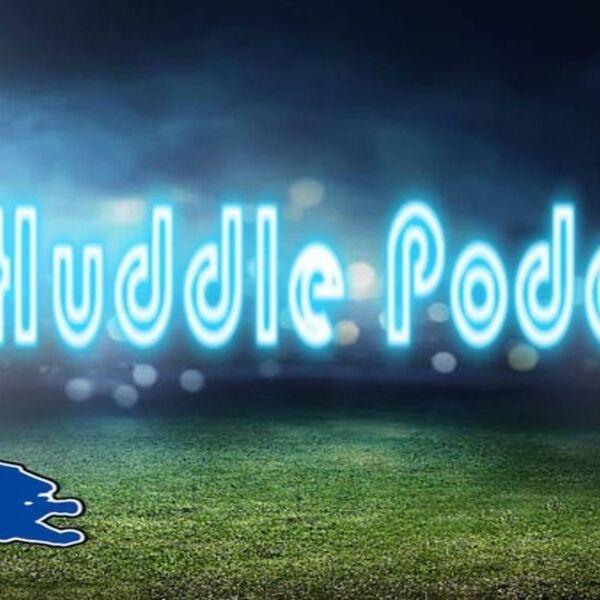 The No Huddle Podcast Podcast Artwork Image