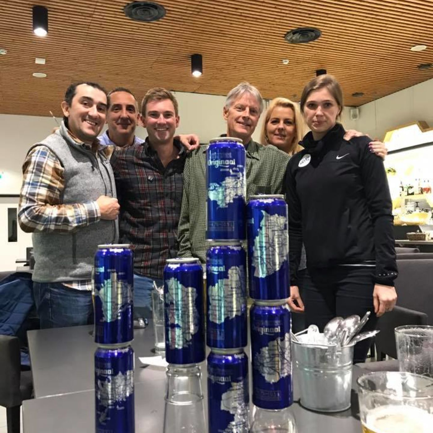 Ep. 27 - Tallinn Cup (Ordway, Smeed, Rivillas, Miller)