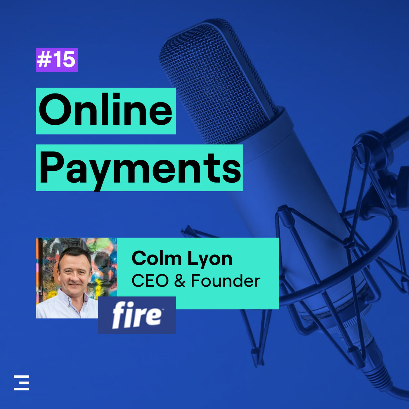 15. Online Payments