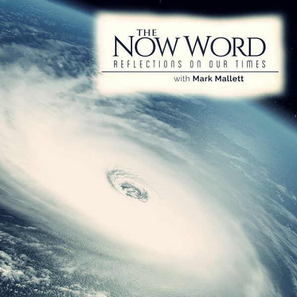 The Now Word Podcast Artwork Image