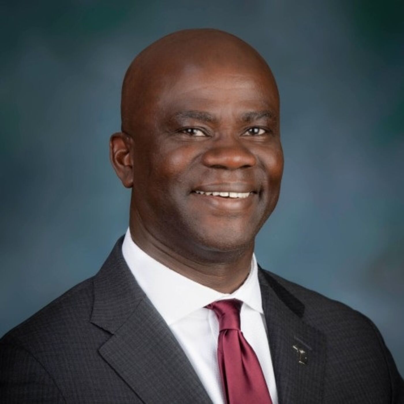 MDOT year in review with Director Paul C. Ajegba