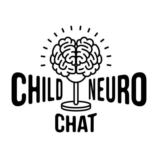 Child Neuro Chat Podcast Artwork Image