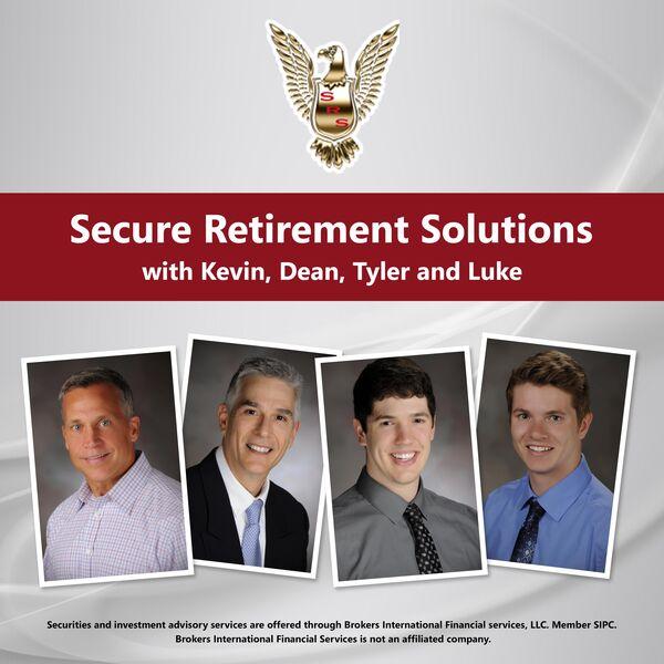 Secure Retirement Solutions Podcast Artwork Image