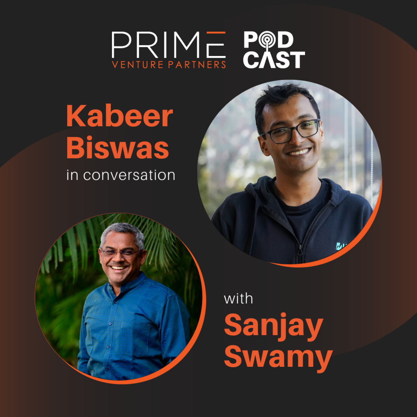 37: Creating Magical Experiences with Kabeer Biswas, CEO & Founder Dunzo