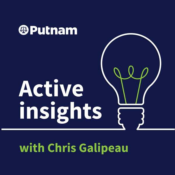 Active Insights Podcast Artwork Image
