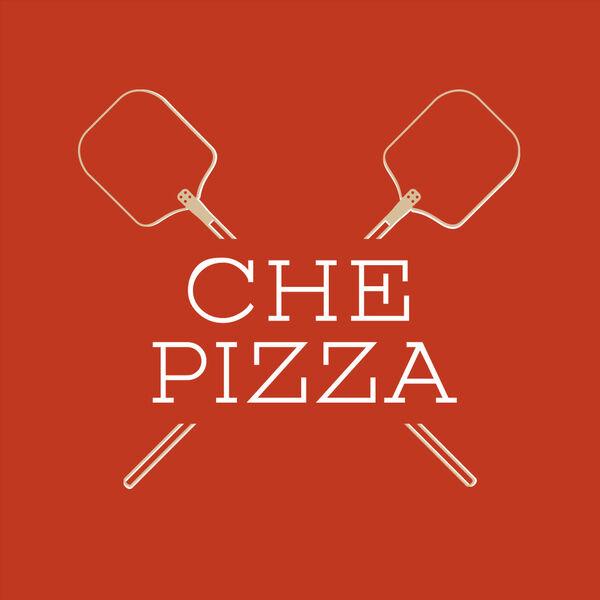 Che Pizza - Il podcast Podcast Artwork Image