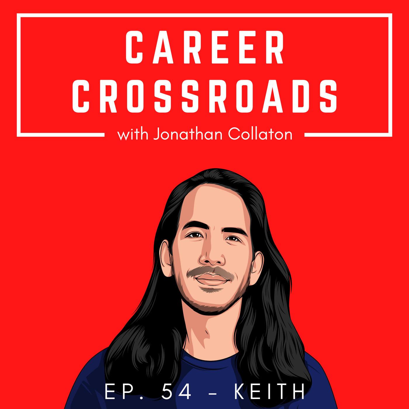 Keith - Opera Singer to Coffee Cocktail Artisan