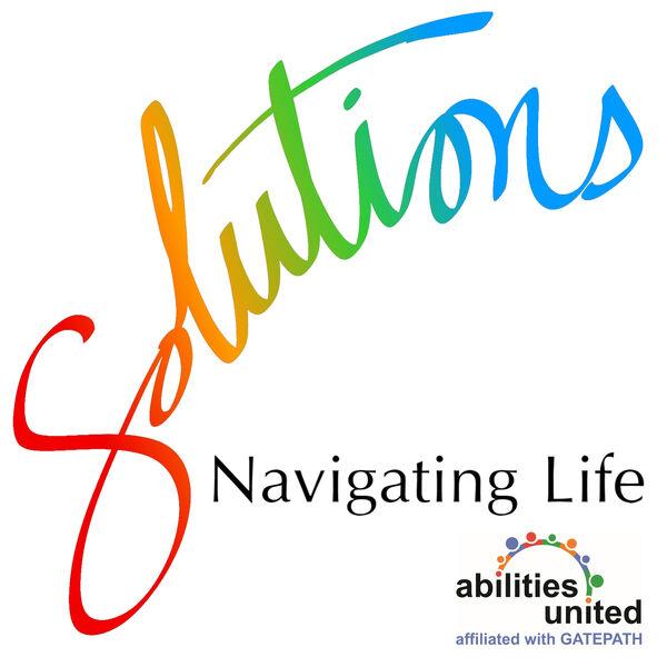 Solutions: Navigating Life Podcast Artwork Image