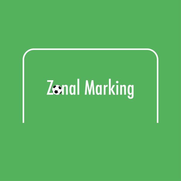 Zonal Marking Podcast Artwork Image