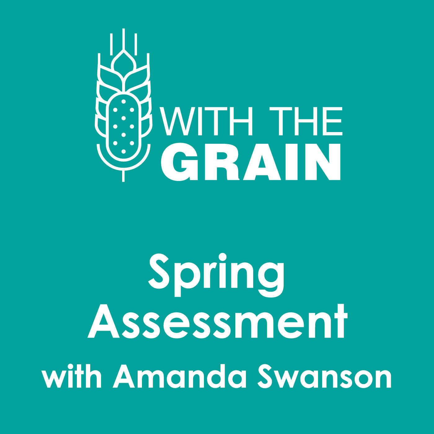 Spring Assessment, with Amanda Swanson