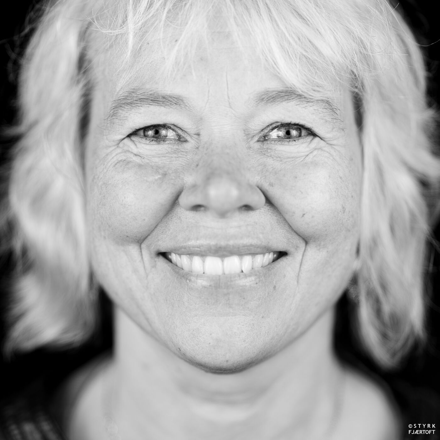 BRIT MERETE FUNNER: Mytiske Telemark skal lokke turistar