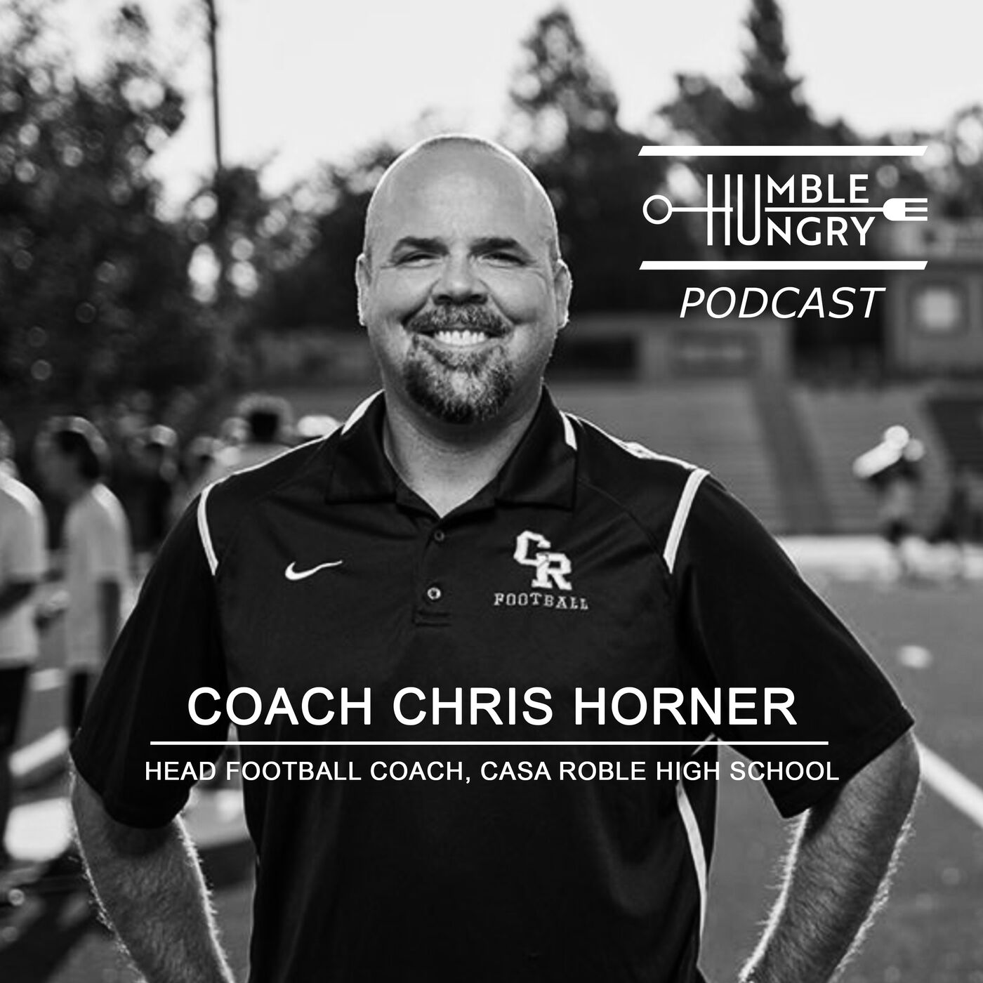 Coach Chris Horner: Coaching is bigger than yourself