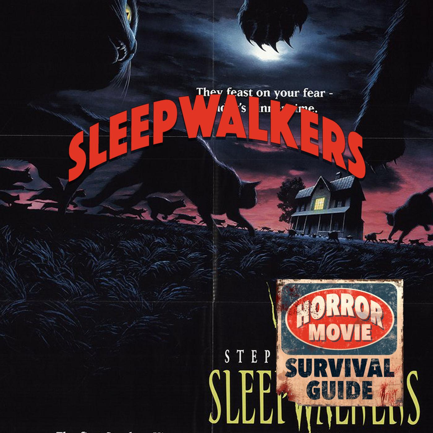 """Sleepwalkers """"Cop Kabob"""""""