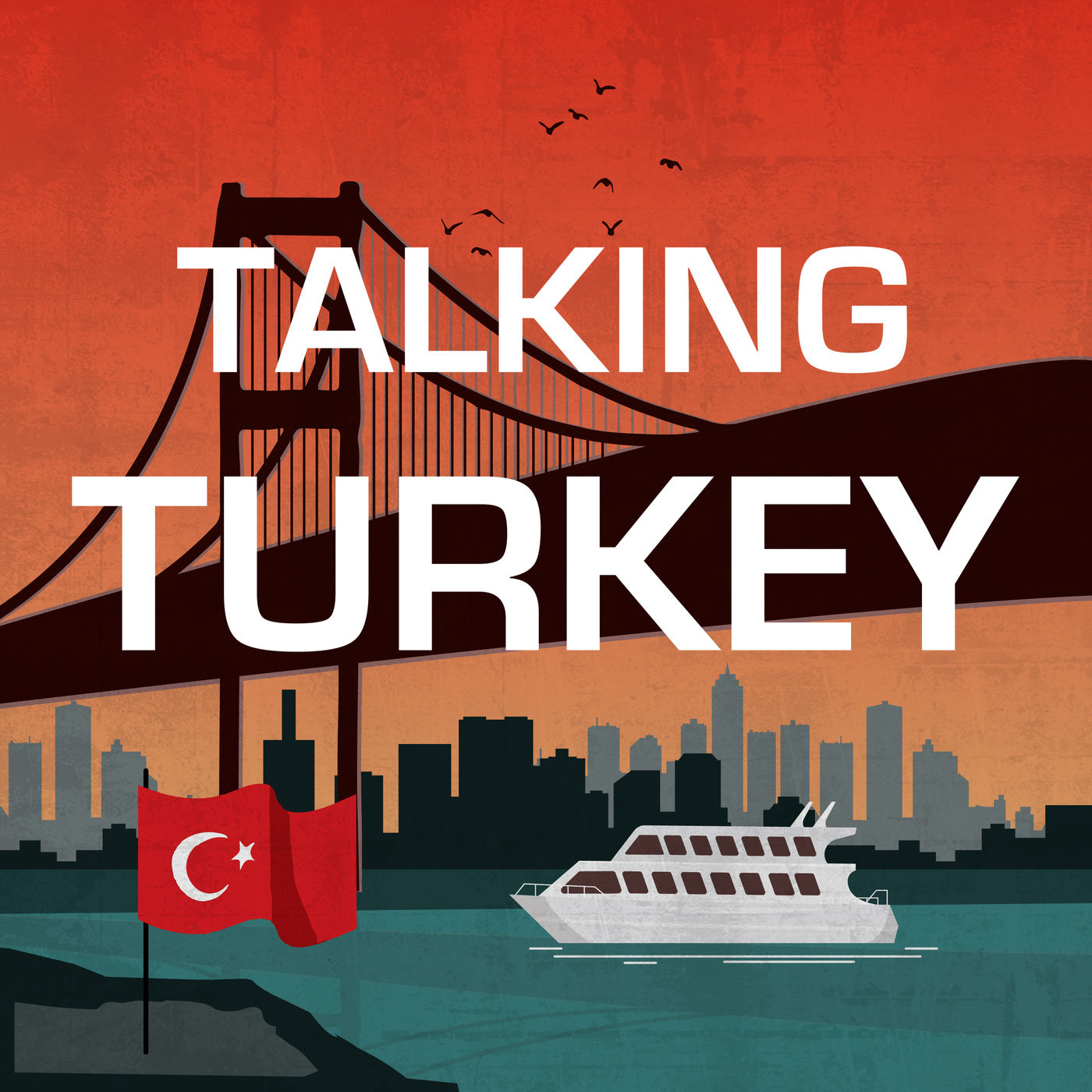 EP1: Merhaba! This is the New Young Turks