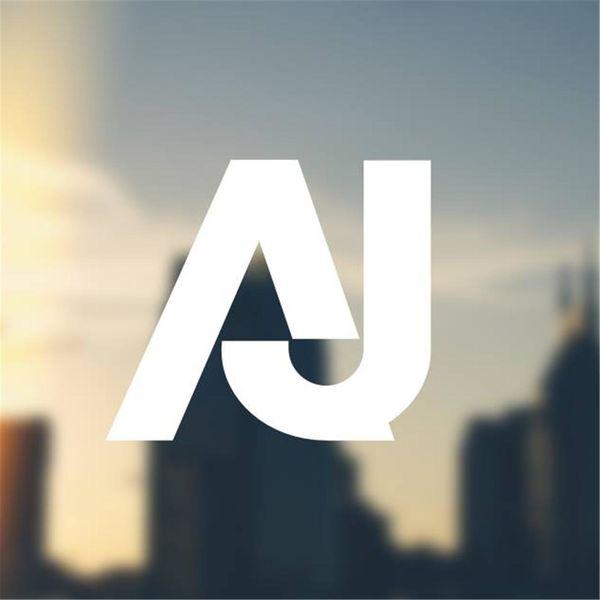 The AJNashville Podcast Podcast Artwork Image