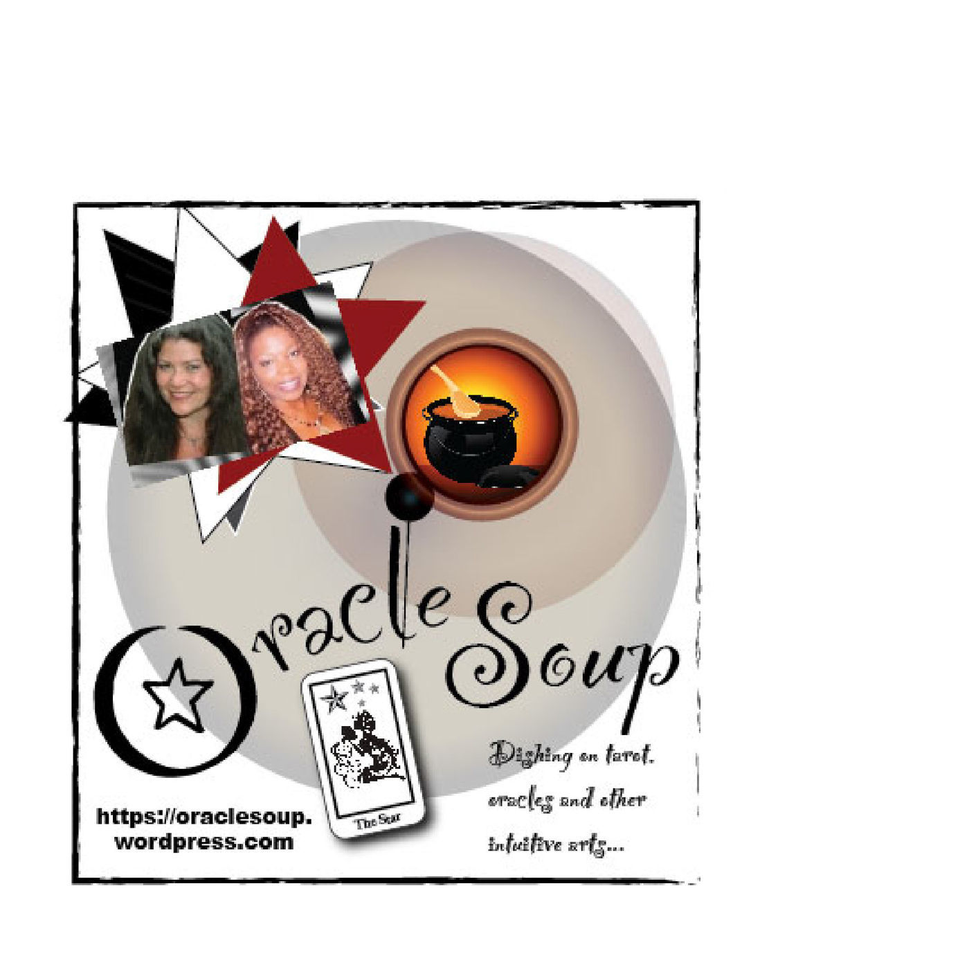 Oracle Soup Podcast
