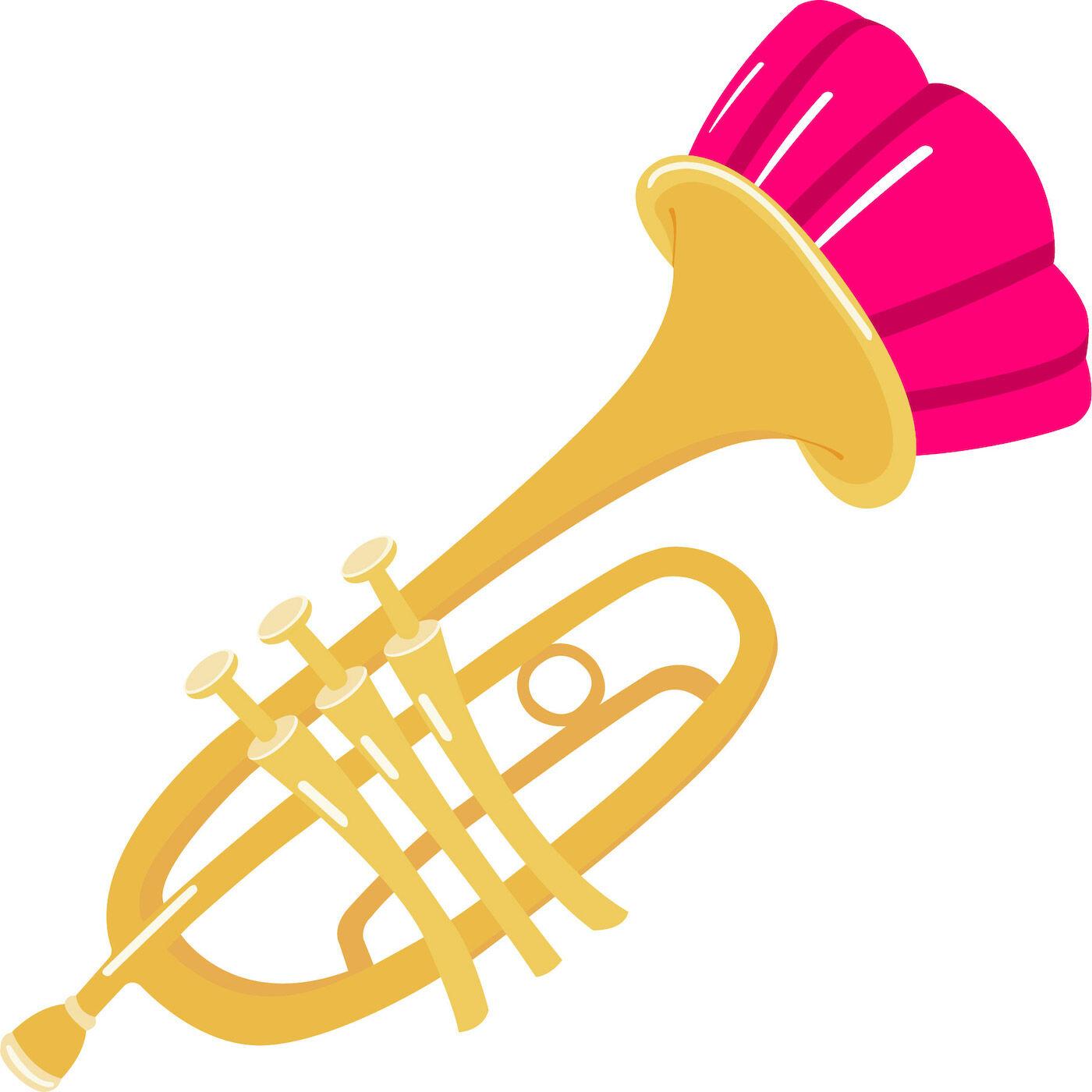 Jelly Trumpet